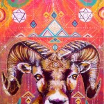 visionary art by Isabel Bryna